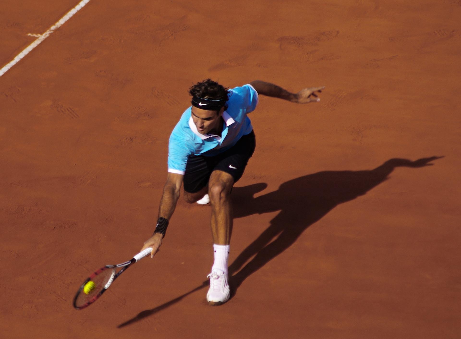 Bild Angebot Einzel Performance Coaching Tennis