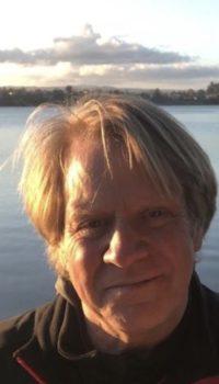 Bild von Performance Coach Klaus Regnault